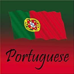 Rx: The Freedom to Travel Language Series - PORTUGUESE phrasebook -audiobook companion