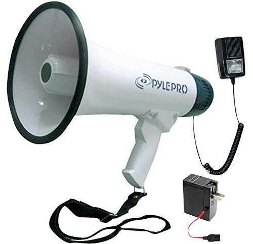 Pyle Rechargeable Detachable Microphone PMP45R