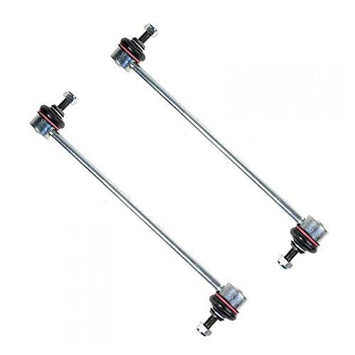 Front Sway Bar End Link Kit Pair Set for Volvo C70 S70 V70 850