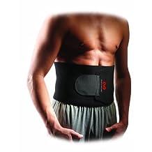 Shan Patter Waist Trimmer Ab belt- Weight Loss- Abdominal Muscle & Back Supporter Waist Trimmer Ab belt- Weight Loss- Abdominal Muscle & Back Supporter