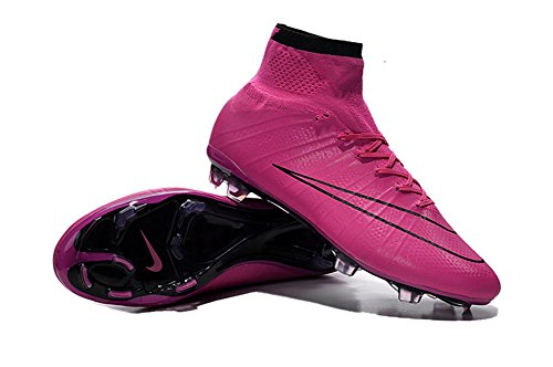demonry Schuhe Herren Mercurial superfly fg Royal Blau Fußball Fußball Stiefel