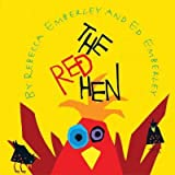 [ [ THE RED HEN BY(EMBERLEY, REBECCA )](AUTHOR)[HARDCOVER]