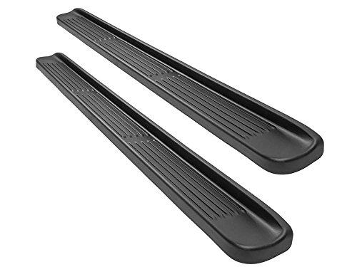06 trailblazer running boards - 4