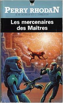Les mercenaires des Maîtres pdf epub