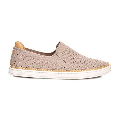 Used, UGG Women's Sammy Chevron Oyster 7.5 B US for sale  Delivered anywhere in USA