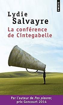 La conférence de Cintegabelle par Salvayre