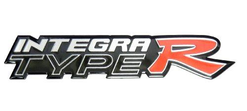 type r integra - 5