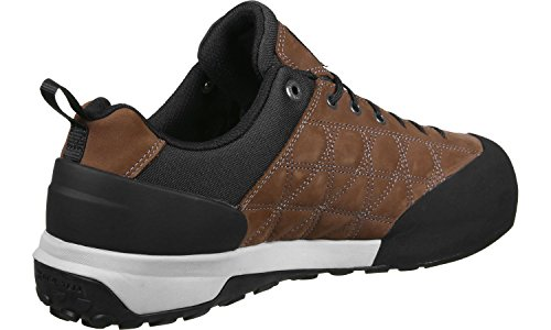 Fem Tio Womens Guide Tenie Sko Redwood