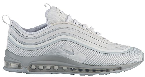 white Pure UL Multicolore Platinum Pure Running 97 008 Platinum '17 Scarpe Air NIKE Max Uomo AzxFFO