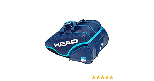 Head PALETERO Alpha SANYO MONSTERCOMBI: Amazon.es: Deportes y aire ...