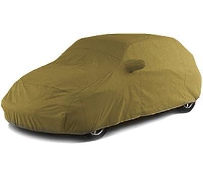 CarsCover 2001-2010 Chrysler PT Cruiser Custom Car Cover All Weatherproof