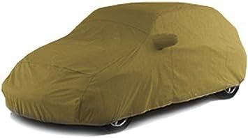CarsCover Custom Fit 2001-2010 Chrysler PT Cruiser Car Cover All Weatherproof