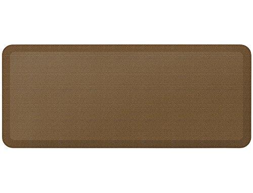 newlife-by-gelpro-anti-fatigue-designer-comfort-kitchen-floor-mat-20x48-grasscloth-khaki-stain-resis