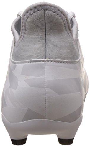 De Blanc Fg Chaussures 3 Adidas Football Hommes X Pour 16 zxPdwRqPv