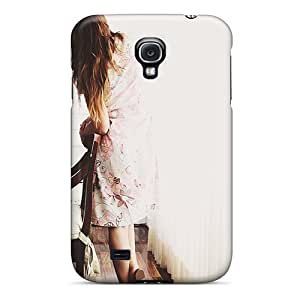 Durable Never Thought Back Case/cover For Galaxy S4