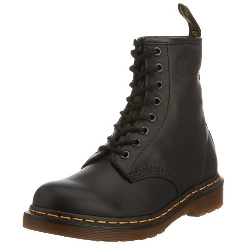 Dr.Martens 1460 8 Eyelets Black Womens Boots Size 36 EU