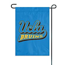 Party Animal NCAA UCLA Bruins Garden Flag