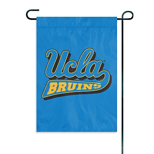 Party Animal NCAA UCLA Bruins Garden Flag -