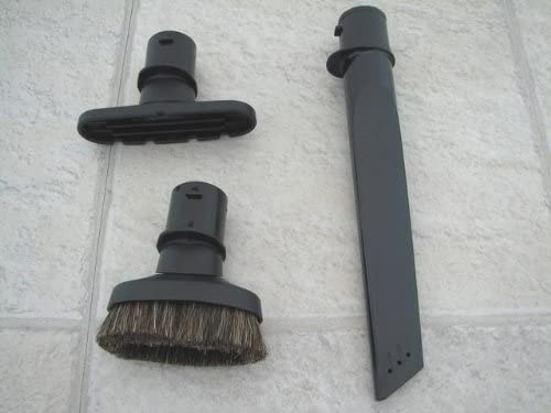 New 3 Tools Attachments for Tristar Exl Vacuum Cleaner