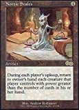 Magic: the Gathering - Noetic Scales - Urza's Saga