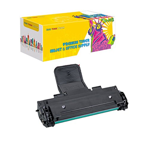 New York TonerTM New Compatible 1 Pack 106R01159 High Yield Toner Cartridge for Xerox - 3117 | 3122 | 3124 | 3125 . -- ()