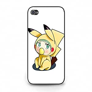 Fashion Charming Aerith Final Fantasy Phone Case Cover for Iphone 5c Game Funky Design
