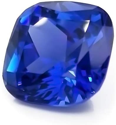 Details about  /2.07 Cts Natural Blue Sapphire Square Cut 2.50 mm Lot 14 Pcs Calibrated Gemstone
