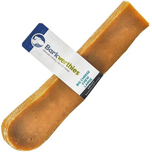 Image of Barkworthies Big Cheese Chew - Large