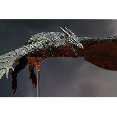 NECA Godzilla 2020: Rodan 7 Inch Action Figure: Toys & Games