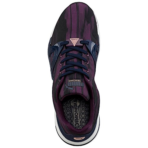 Baskets XT S Fast Graphic violettes violet