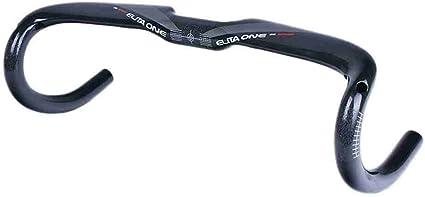 TOOK Carbon fiber Road Bike Bicycle Racing Drop Bar Handlebar 31.8*400//420//440mm