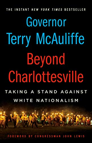 Beyond Charlottesville: Taking a Stand Against White ()