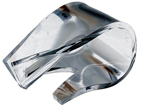 Acrylic Quick Drip-Dry Soap (Acrylic Soap Dish)