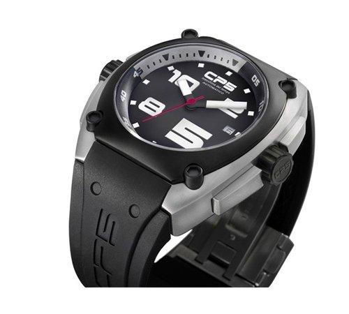[シーピーファイブ]CP5 腕時計 Macchina del tempo ST02 自動巻 ユニセックス [正規輸入品] B00DU7X3Q8