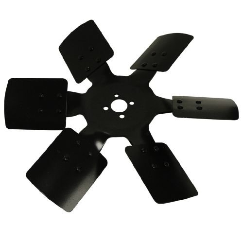 Complete Tractor 1206-6233 Fan Blade (For Massey Ferguson 2135 Indust/Const; 35; 65 184527M91)