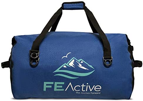 FE Active Waterproof Backpack California product image