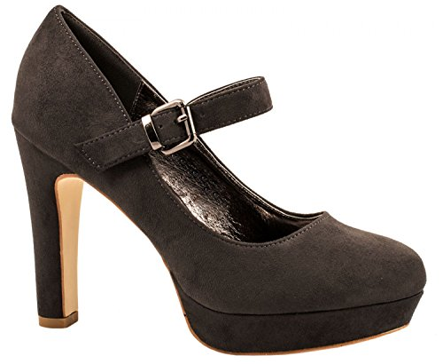 Elara - Tira de tobillo Mujer Grau Paris