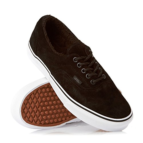 Era Classic Unisex Vans Zapatillas Canvas Adulto Negro dF8w5q