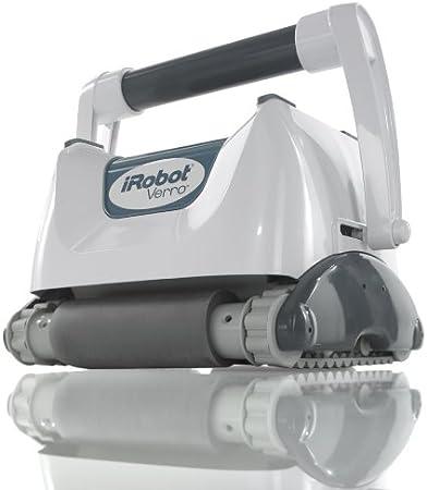 Amazon.com: iRobot VERRO 500 powerscrub pool-cleaning Robot ...