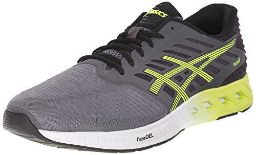 ASICS Mens FuzeX Running Shoe