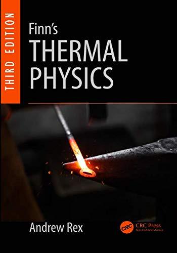 Finn's Thermal Physics
