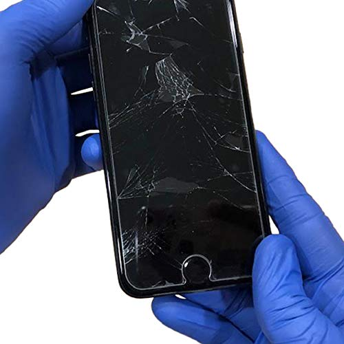 RAL Novelty Cracked iPhone Screen Prank