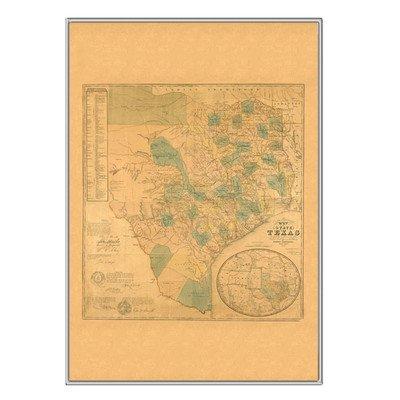 1853 Print - 6