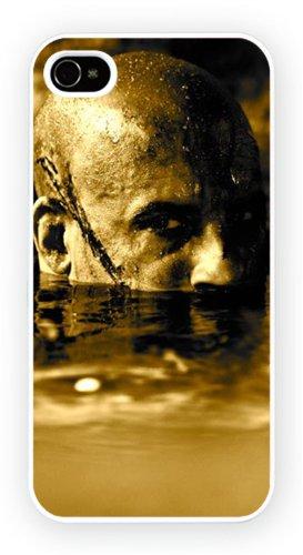 Riddick Water Movies, iPhone 5C, Etui de téléphone mobile - encre brillant impression