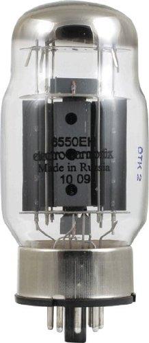 Electro-Harmonix 6550 EH Vacuum Tube by Electro-Harmonix