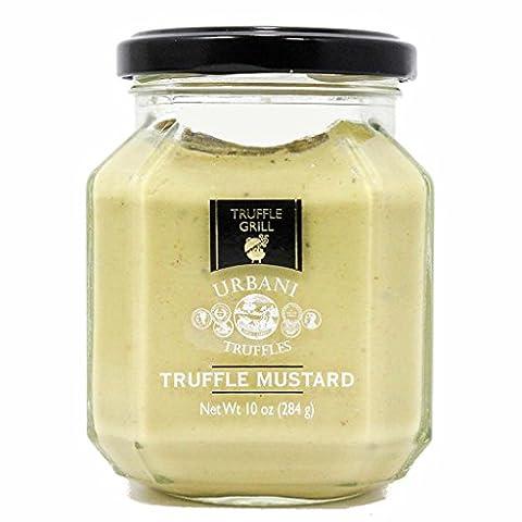Urbani Truffle Mustard, 10-oz jar - Italian Mustard