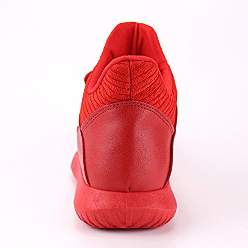 Flat Trainers Sports Gym Mesh Shoes Shoes Running Evedaily Lighteweight Shoes Green Travel Mens Breathable XqSwx5Iapa