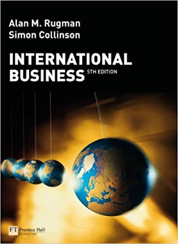 Buy International Business Book Online at Low Prices in India ...