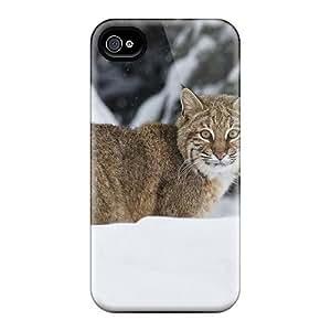 BretPrice Case Cover For Iphone 4/4s Ultra Slim Vkp2339pgRl Case Cover