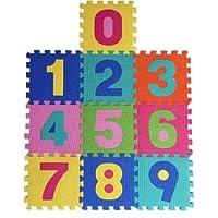 Weblonya Çocuk Oyun Halısı Oyun Matı Yer Kaplama 4001